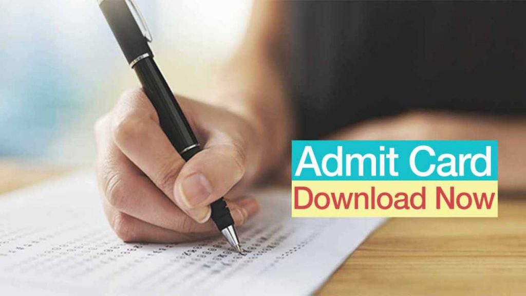 PNB SO admit card 2020 released; Here's how to download