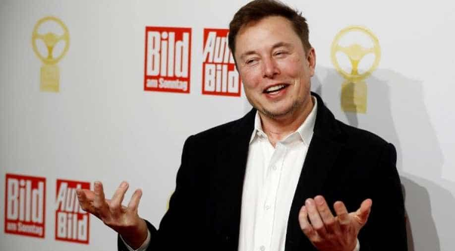 Elon Musk Declares Mars Exempt of Earthbound Laws: Colony Will Be Self-Governing