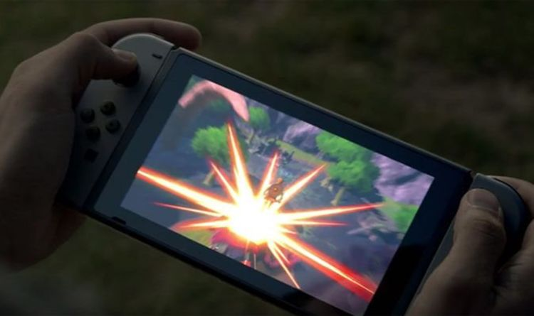 Forget Wild 2's Zelda Breath, this new Nintendo Switch Hirool release is coming next |  Gaming |  Entertainment