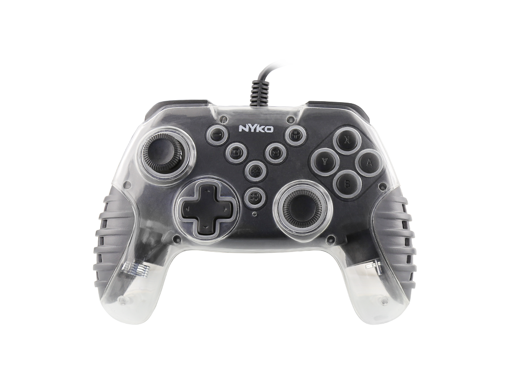 Nico - Air Glow Controller for Switch