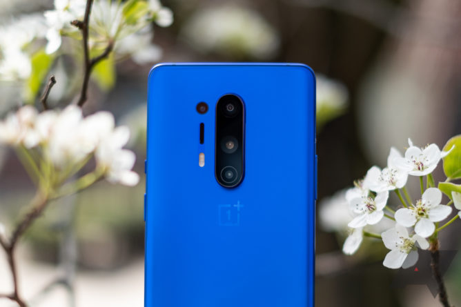 OxygenOS Open Beta 3 for the OnePlus 8/8 Pro is now available for download
