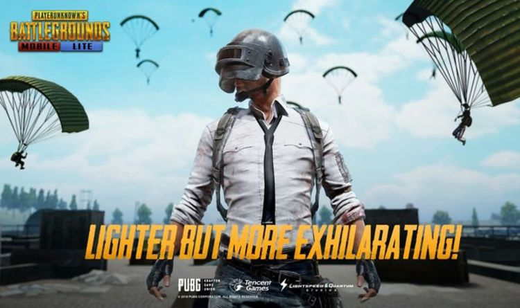 PUBG Mobile Lite Update: 0.20.0 Winter is coming as part of the download |  Gaming |  Entertainment