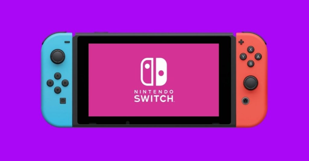 The Nintendo Switch Game was unexpectedly removed from the eShop