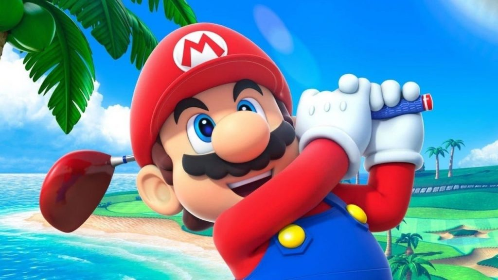 The new Mario sports game is said to be released soon on the Nintendo Switch