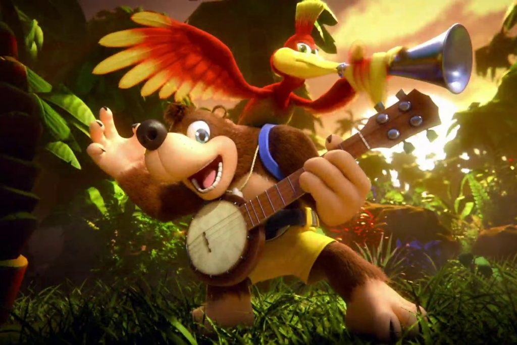 Top 5 Unforgettable Nintendo Trailers