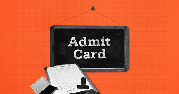 WBPSC Admit Cards for 2019 Clark Part II Exam Released, Download Here