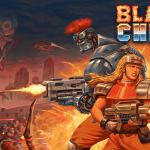 Burning Chrome Computer Game Full Version Free Download
