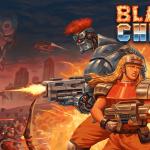 Burning Chrome Computer Game Full Version Free Download