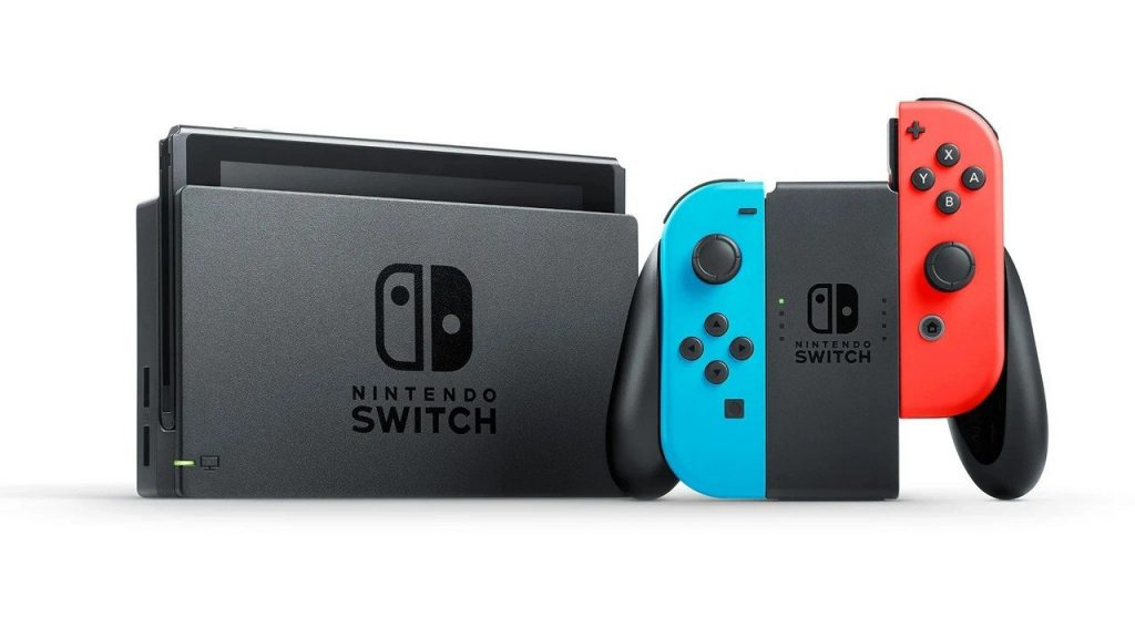 Nintendo Switch System Update 11.0.0 is now live