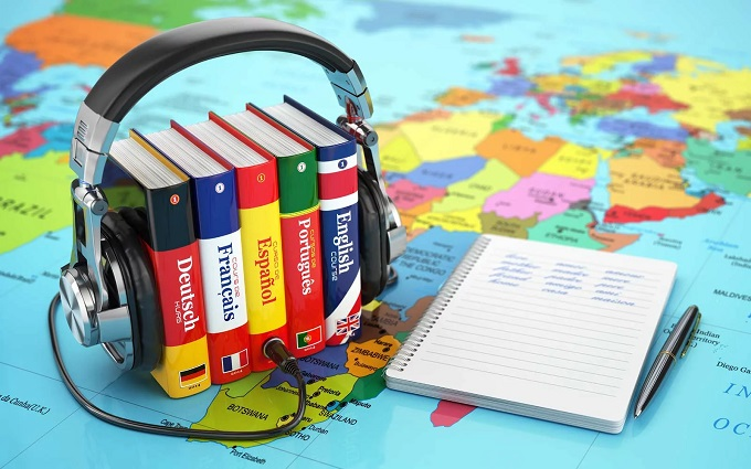 Language learning applications make their way. They have grown by 60% in downloads. - Yucatan Times