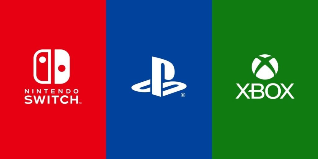 Microsoft, Sony and Nintendo are working together to make online games safer