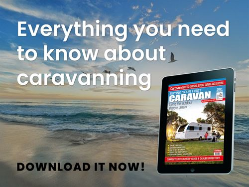 Download your first Caravan 2021 today - Caravan News - New and Used Dealers and Business Reviews
