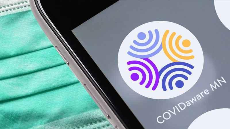 Despite 300K downloads, more participation needed to optimize COVID-19 exposure app