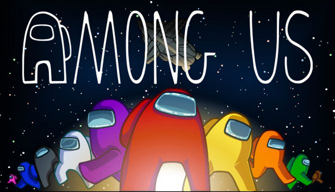 Among Us PC Latest Version Game Free Download