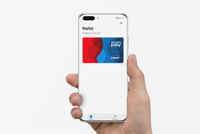 Huawei Pay now available to download in South Africa