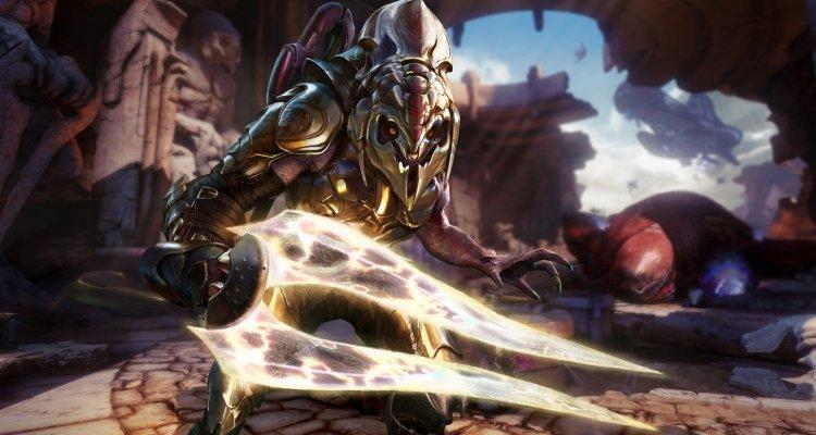 Hollow Infinite, Orbiter's voice actor teases fans: He can return - Nert 4.Life