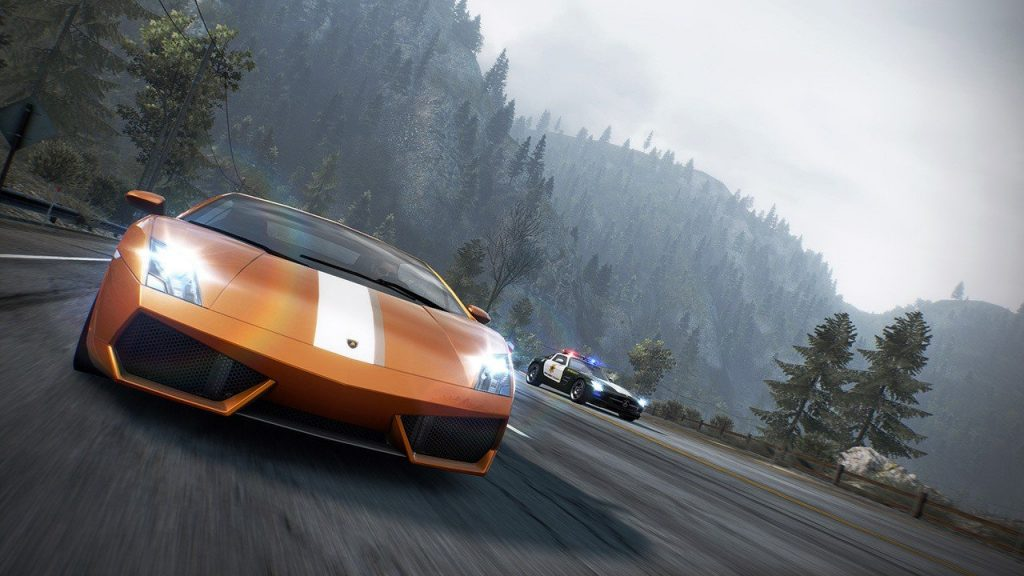 Need for Speed: Hot Pursuit Remastered gets its first batch