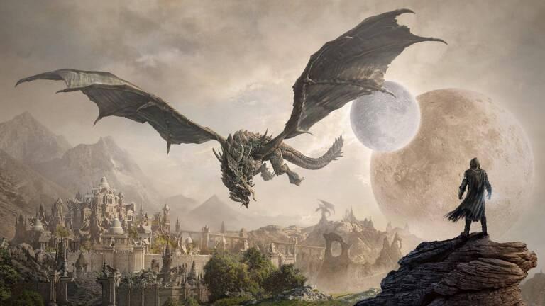 The Elder Scrolls will become a TV series on Netflix