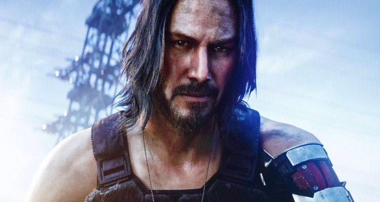 Cyberpunk 2077 loses players faster than The Witcher 3, 2 times - Nert 4.Life