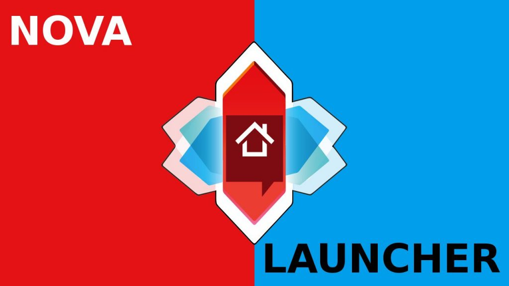 In version 7, the Nova launcher will be updated with many new features