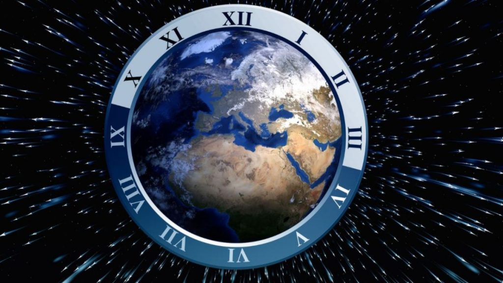 The Earth is spinning very fast, breaking the record for the fastest days in 2020
