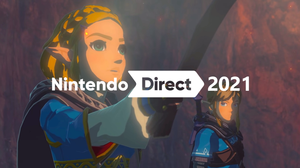 [RUMOR] Nintendo Direct 2021 is coming in the next few days