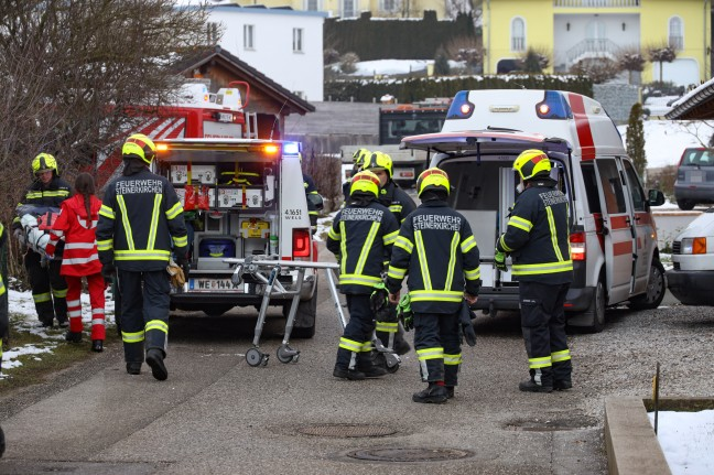 Steiner Kirchen, 25, died in a severe electrical accident in the city of Undertron