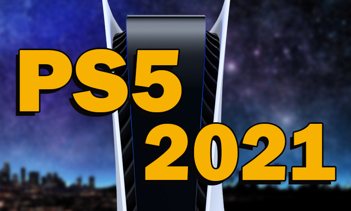 Sony reveals 2021 game release dates