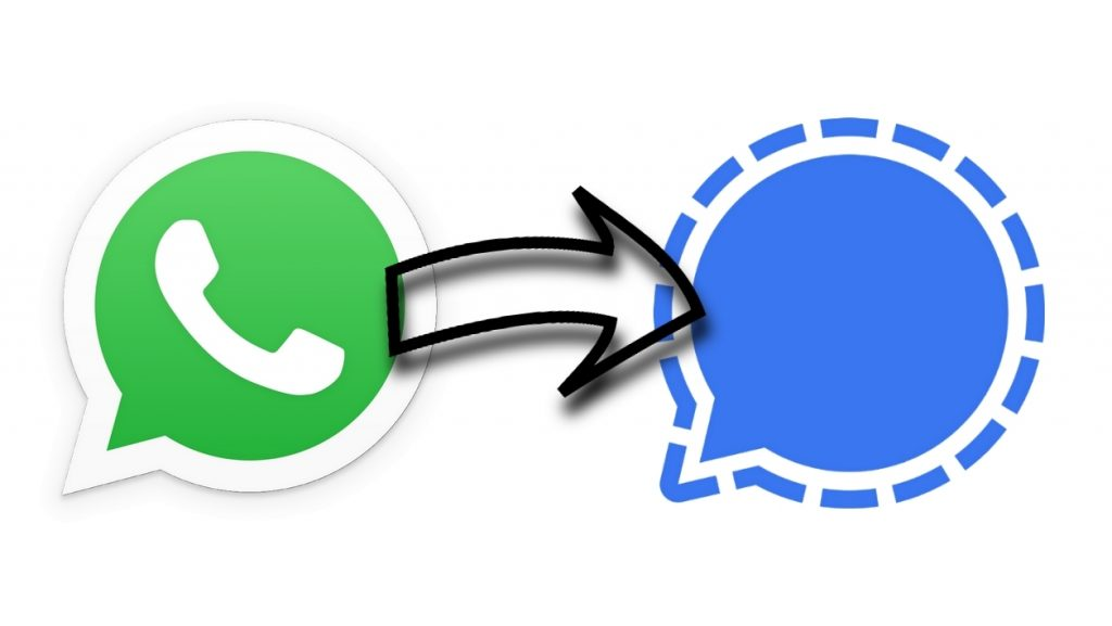 How to invite your loved ones to leave WhatsApp and join the signal