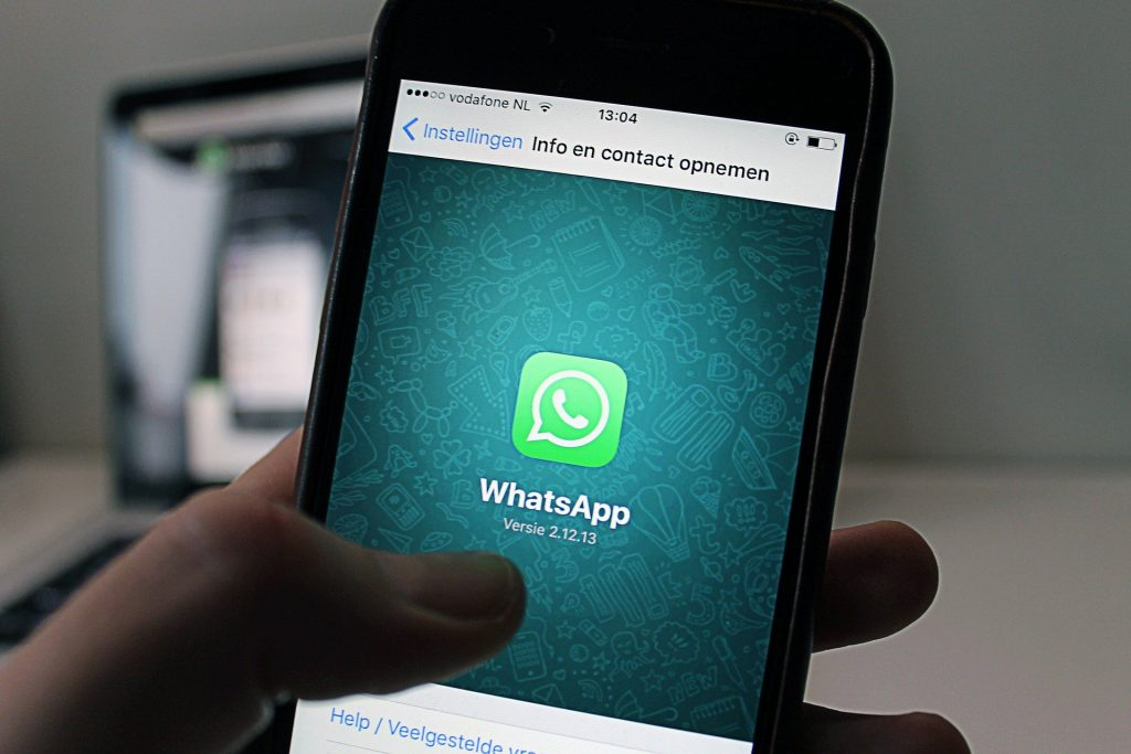 WhatsApp is talking about its new D&Cs