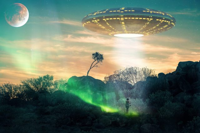You can download all CIA documents related to UFO Views