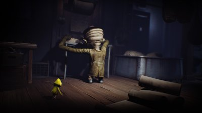 "Best tip on Little Nightmares: Free game for a few days on PC, but the offer is currently ""sacrificing its success"""