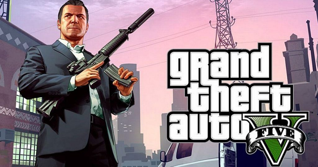 GTA VI could have more intelligent NPCs according to new Rockstar patent