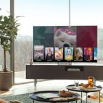 Dictoc is now available on Samsung smart TVs