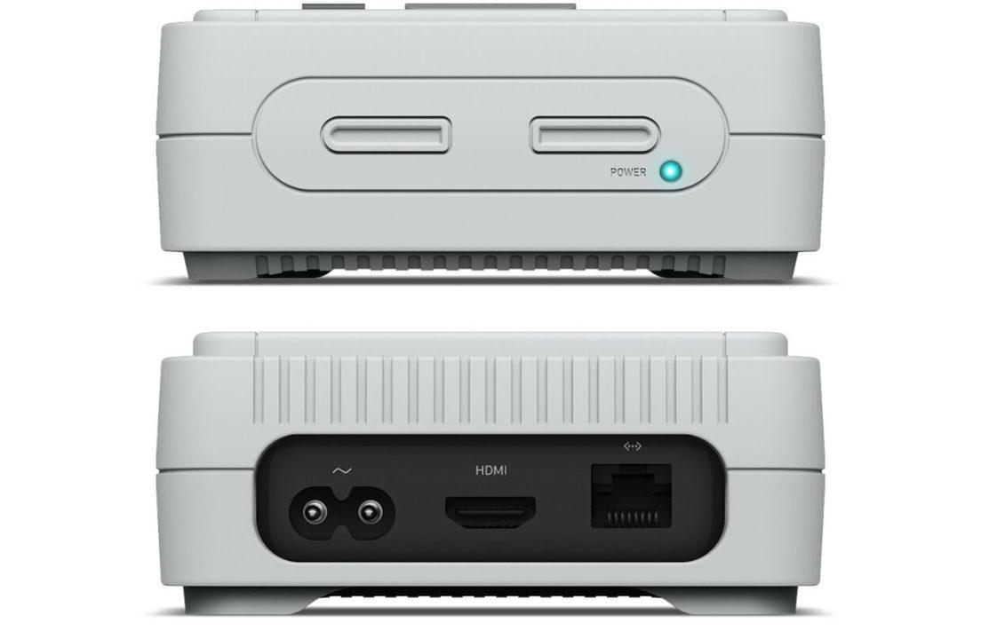 Etui Apple TV Super Nintendo 3