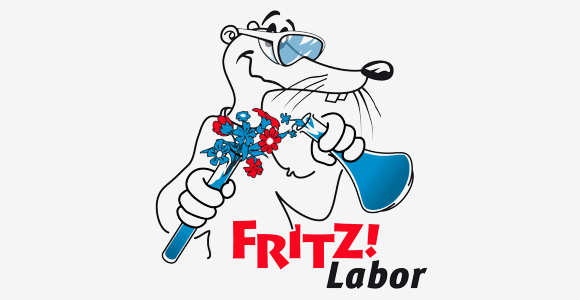 FRITZ! Lab for OS 7.24-85465 FRITZ! Repeater 1750E is available - it-blogger.net