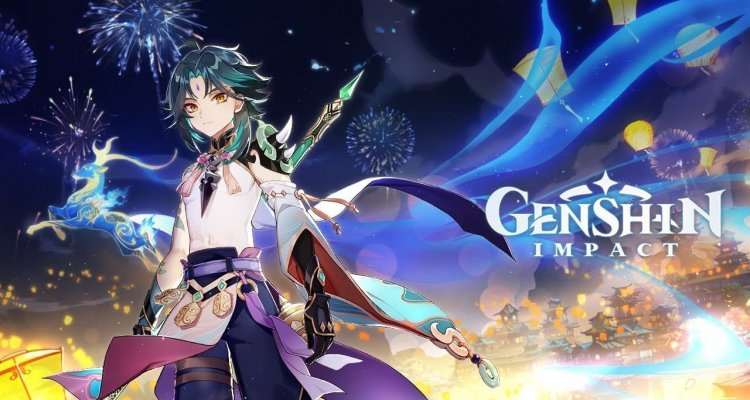 Jenshin Impact Update 1.3, Release Date and History In A New Trailer - Nerd4.life