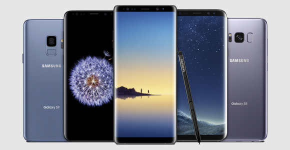 Galaxy Note 8 gets security update for January 2021 - it-blogger.net