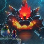 7 Minutes of Super Mario 3D World + Bowser's Anger Come – News