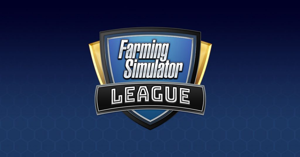 Agriculture Simulator League - 2nd match day in season 3, live today