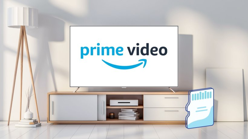 Amazon Video Download Location: Prime Saves Your Images