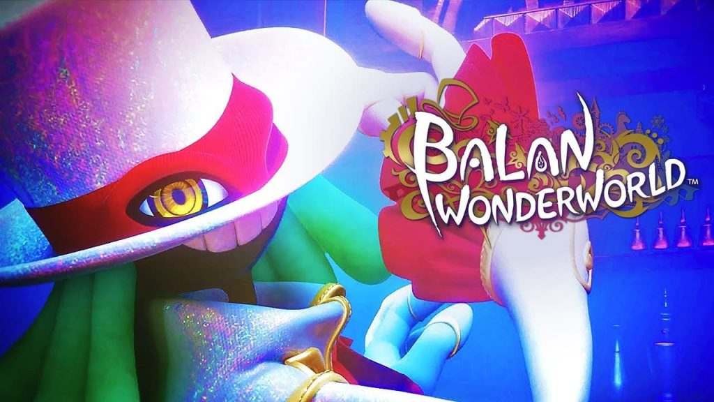 ballon wonder world: new trailer and free demo download