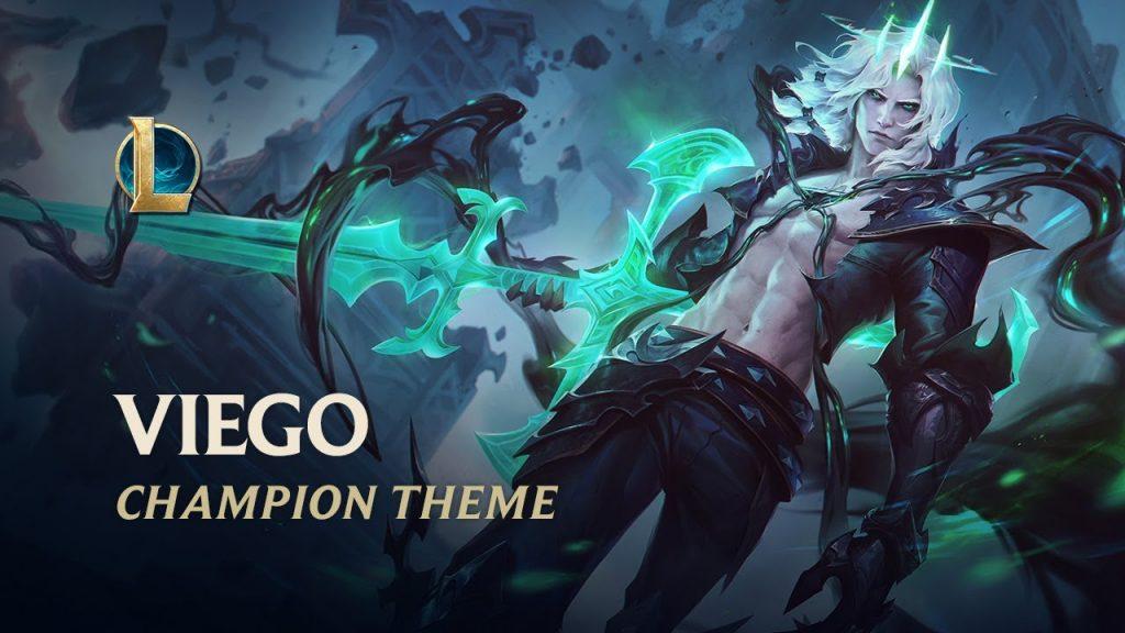 Champion Spotlight: Vigo, Fallen King in detail