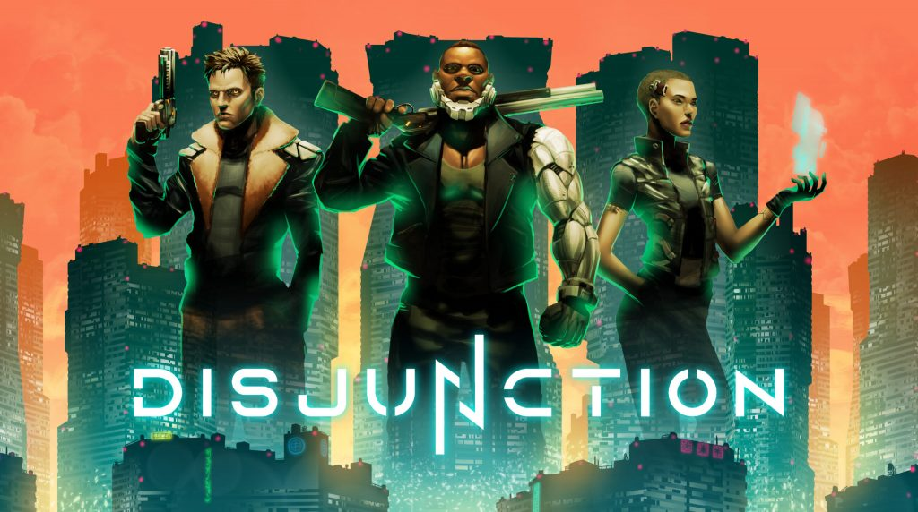 Dissociation, pixel-style Cyberbank RPG, completed on January 28 Nintendo Connect