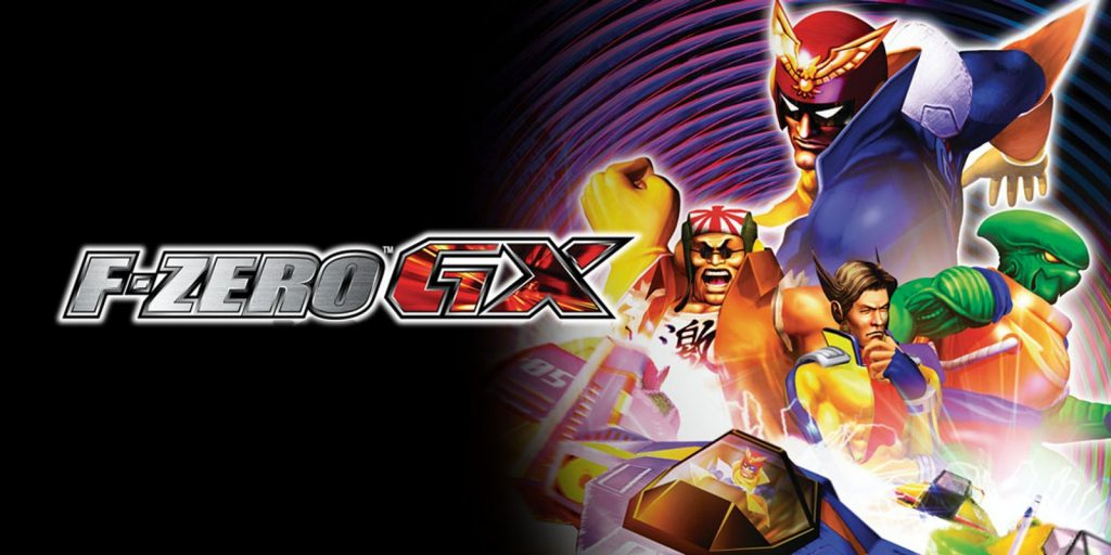 F-Zero GX maker opens new and challenging branches Nintendo Link