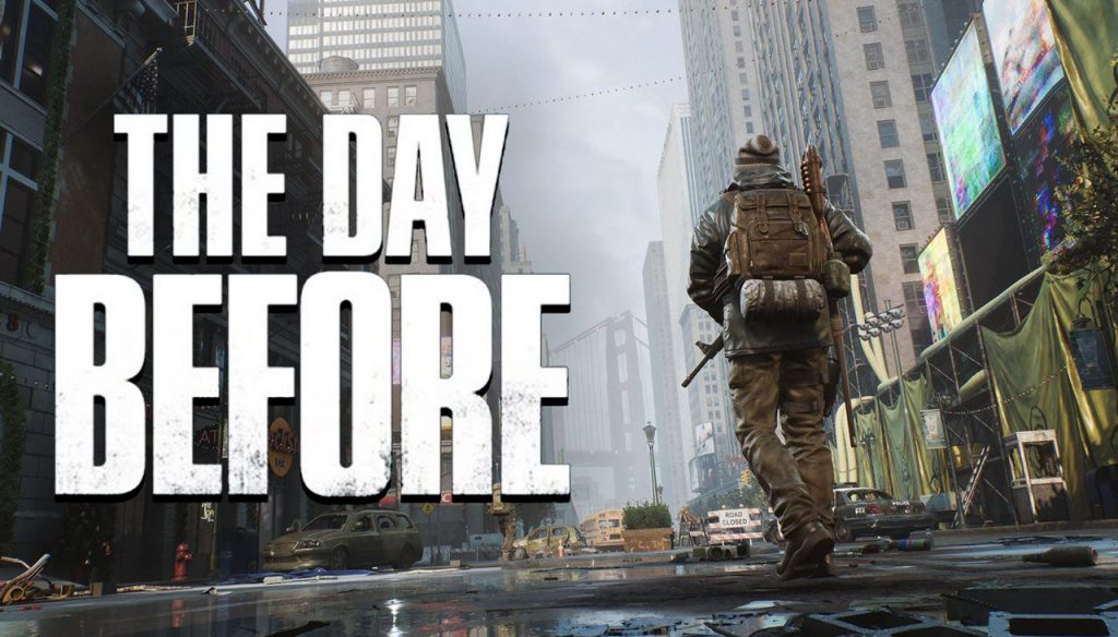 Find the MMO shooter inspired by The Lost of S and The Division