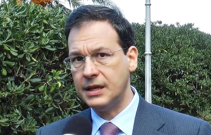 """Covid. Giuseppe Lupo (Pd): """"Musumeci ipotizza """"zona rossa più rigida""""? Ancora una volta scarica le sue responsabilità""""."""