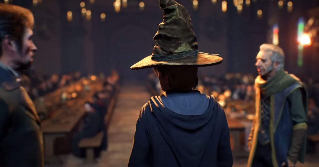Harry Potter Bad News for the Hogwarts Legacy: The Hogwarts Legacy
