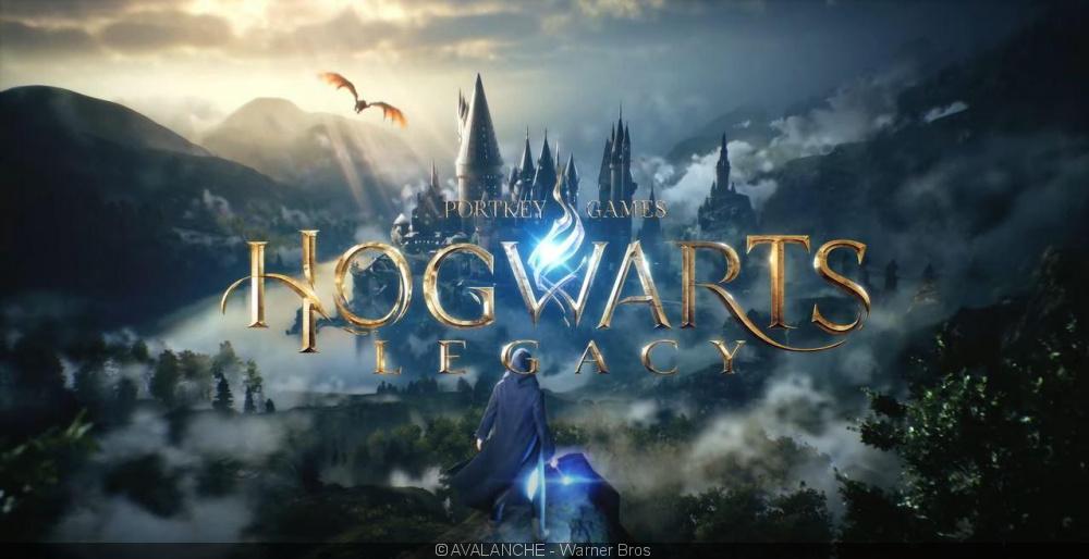 Harry Potter: Hogwarts legacy postponed to long-awaited RPG 2022