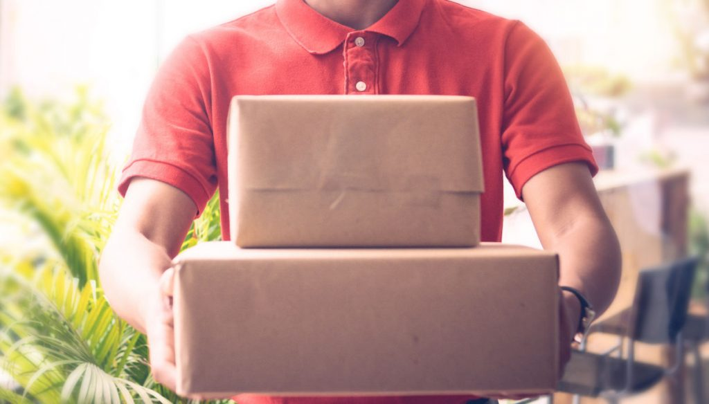 How New Express Courier Fraud Works
